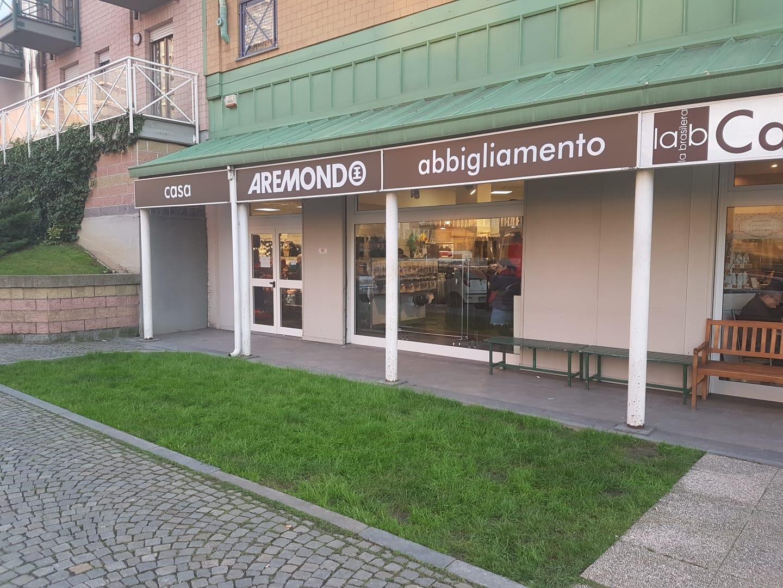 Negozio Casa Torino.Punti Vendita Aremondo