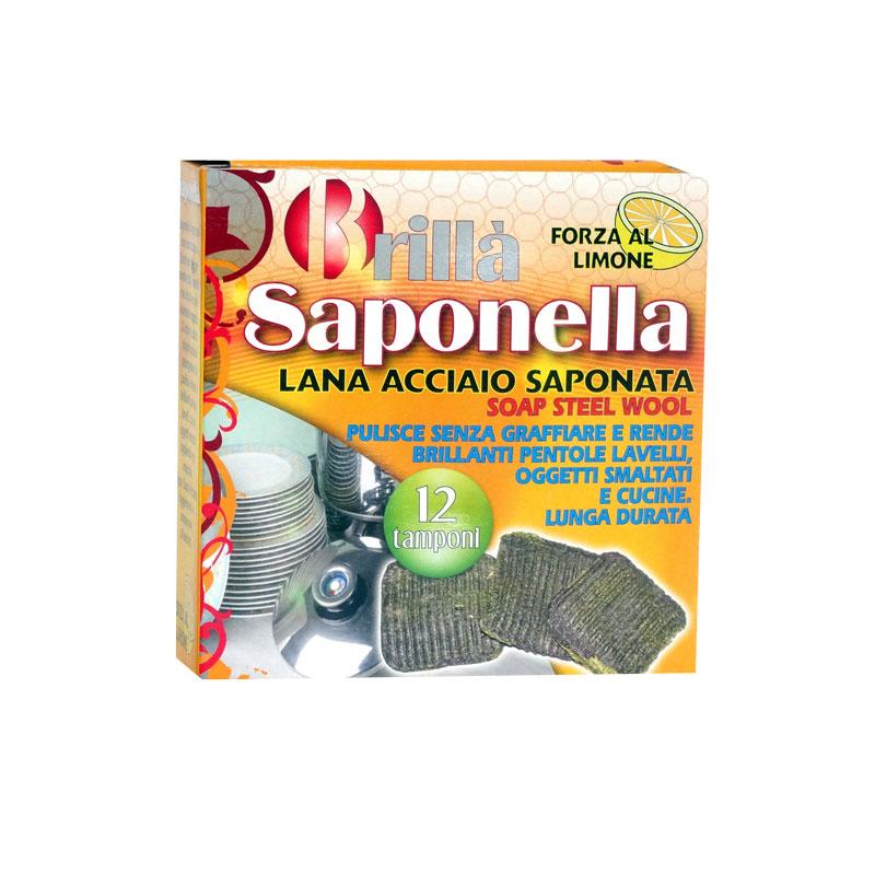 SACCO SALVASPAZIO 80X120 CM LA BRIANTINA - TreG